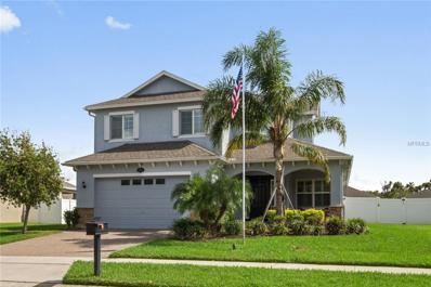 868 Bighorn Street, Oviedo, FL 32765 - MLS#: O5536844