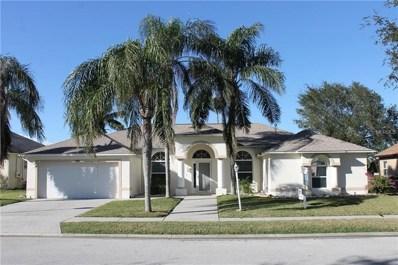 580 Sunset Lakes Drive, Merritt Island, FL 32953 - MLS#: O5536845