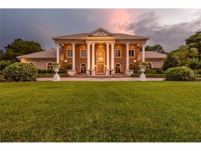 600 Sweetwater Club Boulevard, Longwood, FL 32779 - MLS#: O5536859