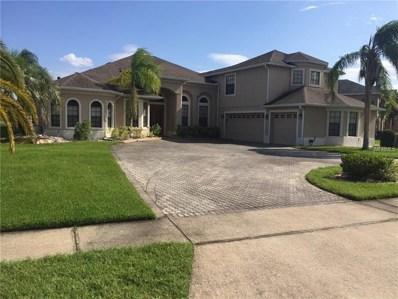 5131 Hawks Hammock Way, Sanford, FL 32771 - MLS#: O5536879