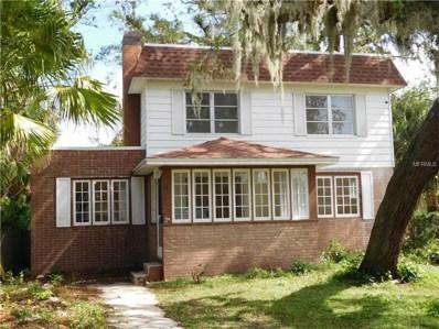243 Daytona Avenue, Holly Hill, FL 32117 - MLS#: O5536945