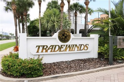 5255 S Atlantic Avenue UNIT 202, New Smyrna Beach, FL 32169 - MLS#: O5536957