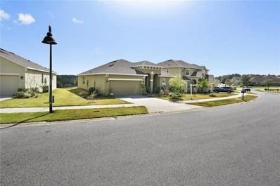 2288 Natoma Boulevard, Mount Dora, FL 32757 - MLS#: O5536977