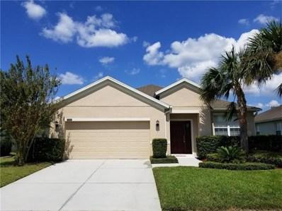 124 Adoncia Way, Sanford, FL 32771 - MLS#: O5536979