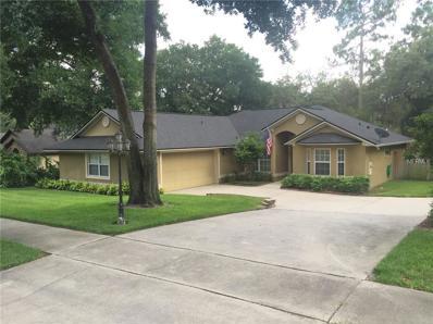 115 Wood Ridge Trail, Sanford, FL 32771 - MLS#: O5537040