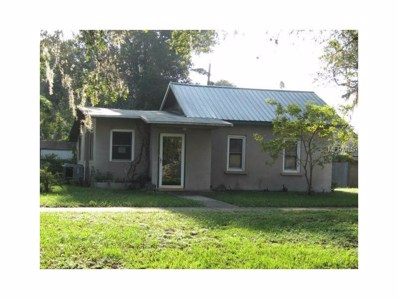 1 S Suwanee, Davenport, FL 33837 - MLS#: O5537044