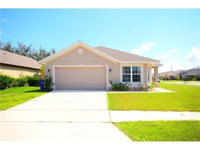4228 Barnsley Lane, Tavares, FL 32778 - MLS#: O5537049