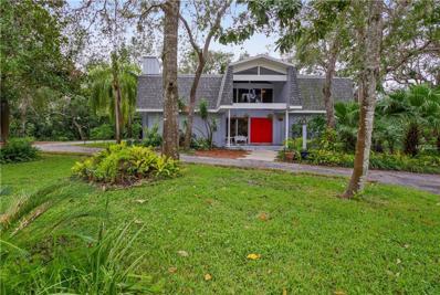 2 Sunwood Trail, Ormond Beach, FL 32174 - #: O5537069