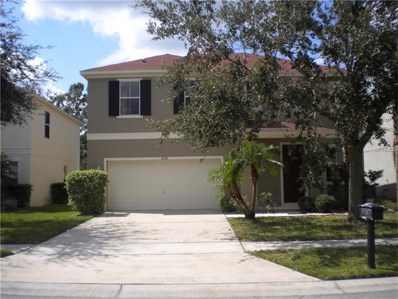 1256 Alapaha Lane, Orlando, FL 32828 - MLS#: O5537145