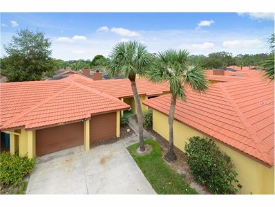 4918 Haiti Circle UNIT 11, Orlando, FL 32808 - MLS#: O5537165