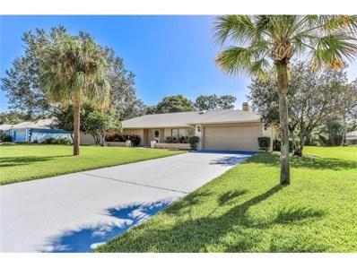 4270 River Birch Drive, Spring Hill, FL 34607 - MLS#: O5537166