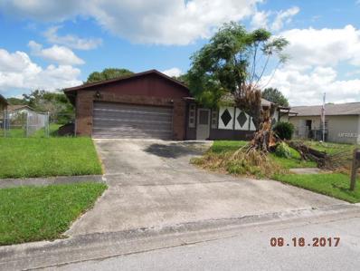 10423 Cedarhurst Avenue, Orlando, FL 32825 - MLS#: O5537211