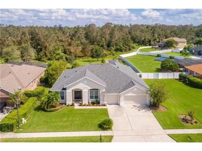 413 Osprey Lakes Circle, Chuluota, FL 32766 - MLS#: O5537237