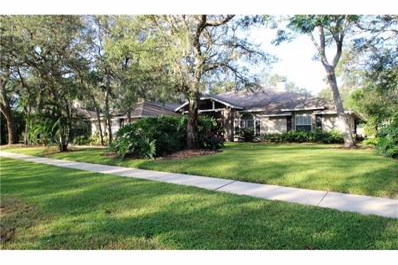 256 Shady Oaks Circle, Lake Mary, FL 32746 - MLS#: O5537249