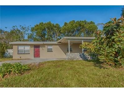 1226 Kozart Street, Orlando, FL 32811 - MLS#: O5537289