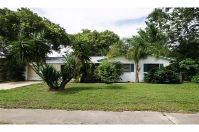 1100 Coronado Drive, Rockledge, FL 32955 - MLS#: O5537317