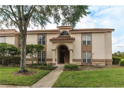 4832 Normandy Place UNIT D, Orlando, FL 32811 - MLS#: O5537318