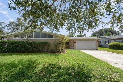 412 Friar Road, Winter Park, FL 32792 - MLS#: O5537321