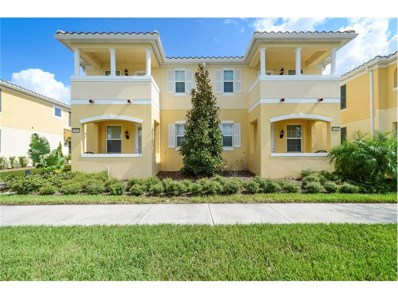 12093 Breda Lane UNIT 4D, Orlando, FL 32827 - MLS#: O5537353