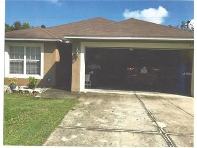 Orlando, FL 32810