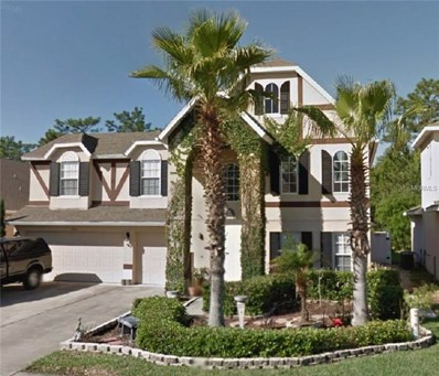 1930 Stonecrest Court, Orlando, FL 32825 - #: O5537368
