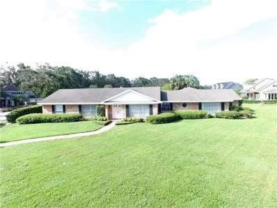825 Lake Catherine Drive, Maitland, FL 32751 - MLS#: O5537383