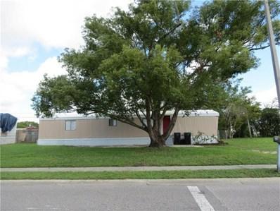 7519 Ranchero Street, Orlando, FL 32822 - MLS#: O5537391