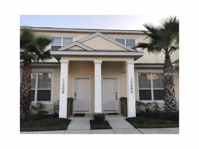 17508 Placidity Avenue, Clermont, FL 34714 - MLS#: O5537394