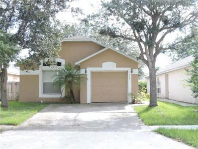 519 Beasley Court, Orlando, FL 32807 - MLS#: O5537403