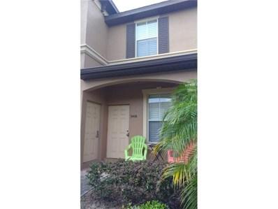 3408 Calabria Avenue, Davenport, FL 33897 - MLS#: O5537406