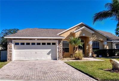 148 Belfry Drive, Davenport, FL 33897 - MLS#: O5537407
