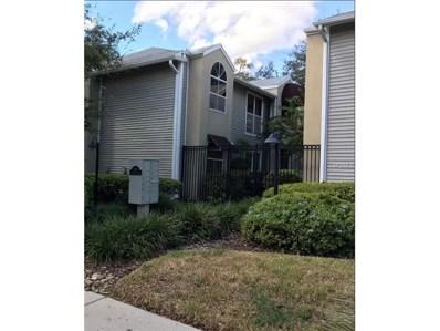 603 S Melville Avenue UNIT 2, Tampa, FL 33606 - MLS#: O5537412