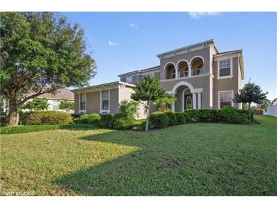 4858 Stone Acres Circle, Saint Cloud, FL 34771 - MLS#: O5537488