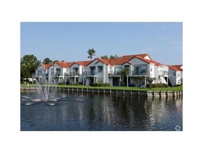 2512 Woodgate Boulevard UNIT 206, Orlando, FL 32822 - MLS#: O5537495