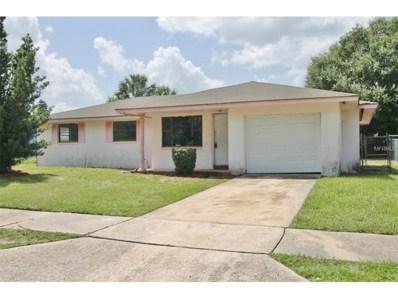 116 Anderson Avenue, Sanford, FL 32771 - MLS#: O5537541