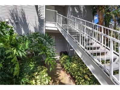 2532 Grassy Point Drive UNIT 100, Lake Mary, FL 32746 - MLS#: O5537550