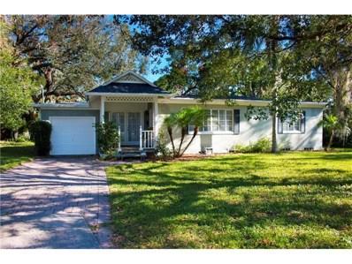 2607 Parkland Drive, Winter Park, FL 32789 - MLS#: O5537554