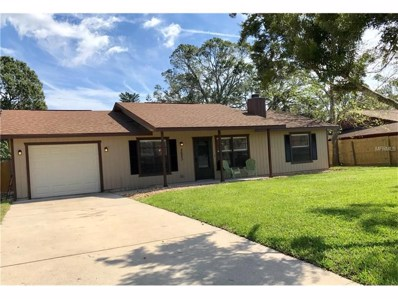 2623 Willow Oak Drive, Edgewater, FL 32141 - MLS#: O5537586
