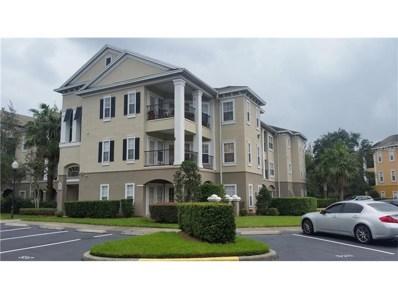 3605 Conroy Road UNIT 537, Orlando, FL 32839 - MLS#: O5537604