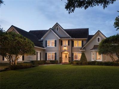 9362 Bentley Park Circle, Orlando, FL 32819 - MLS#: O5537617