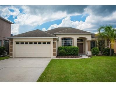 1722 Brassie Court, Kissimmee, FL 34746 - MLS#: O5537628