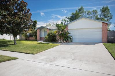 1323 Okaloosa Avenue, Orlando, FL 32822 - MLS#: O5537666