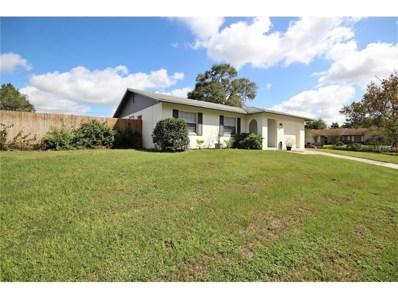 569 Santiago Avenue, Orlando, FL 32807 - MLS#: O5537688