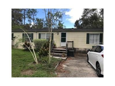 24741 E Colonial Drive, Christmas, FL 32709 - MLS#: O5537708