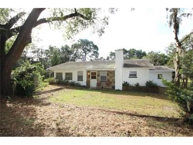 17200 Marsh Road, Winter Garden, FL 34787 - MLS#: O5537778