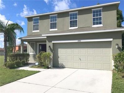 1886 Monte Cristo Lane, Kissimmee, FL 34758 - MLS#: O5537809