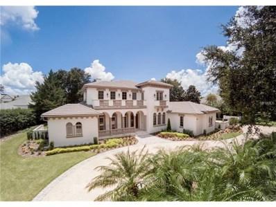 9542 Tavistock Road, Orlando, FL 32827 - MLS#: O5537832