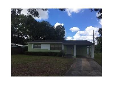 700 Tam O Shanter Drive, Orlando, FL 32803 - MLS#: O5537839
