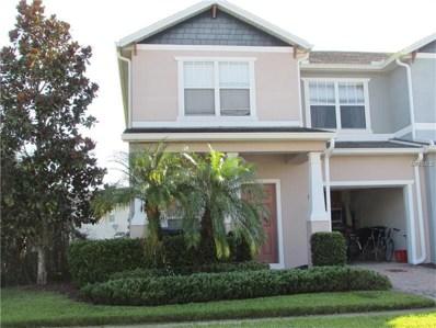 16469 Cedar Crest Drive, Orlando, FL 32828 - MLS#: O5537844