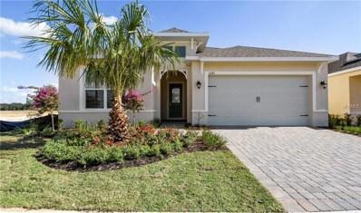 2241 Antilles Club Drive, Kissimmee, FL 34747 - MLS#: O5537846